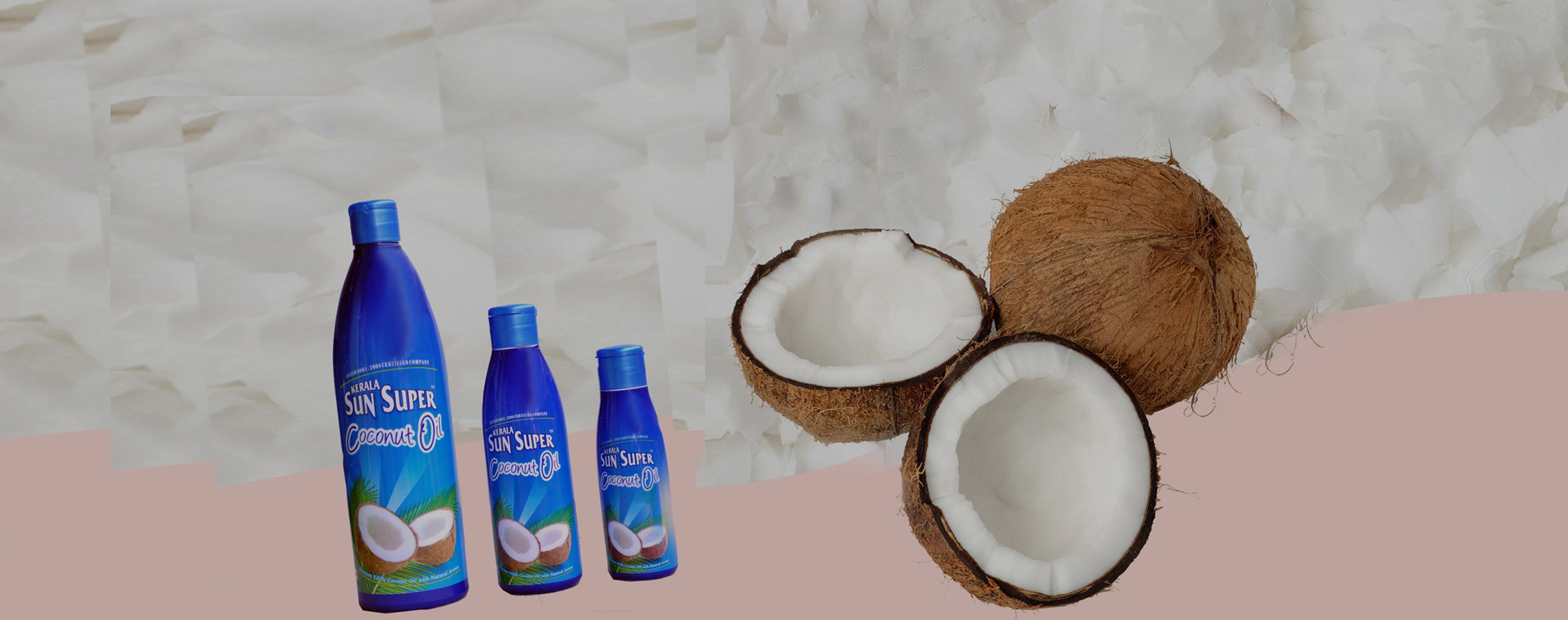 Swamy Oil Industries - Manufacturer of Coconut Oils